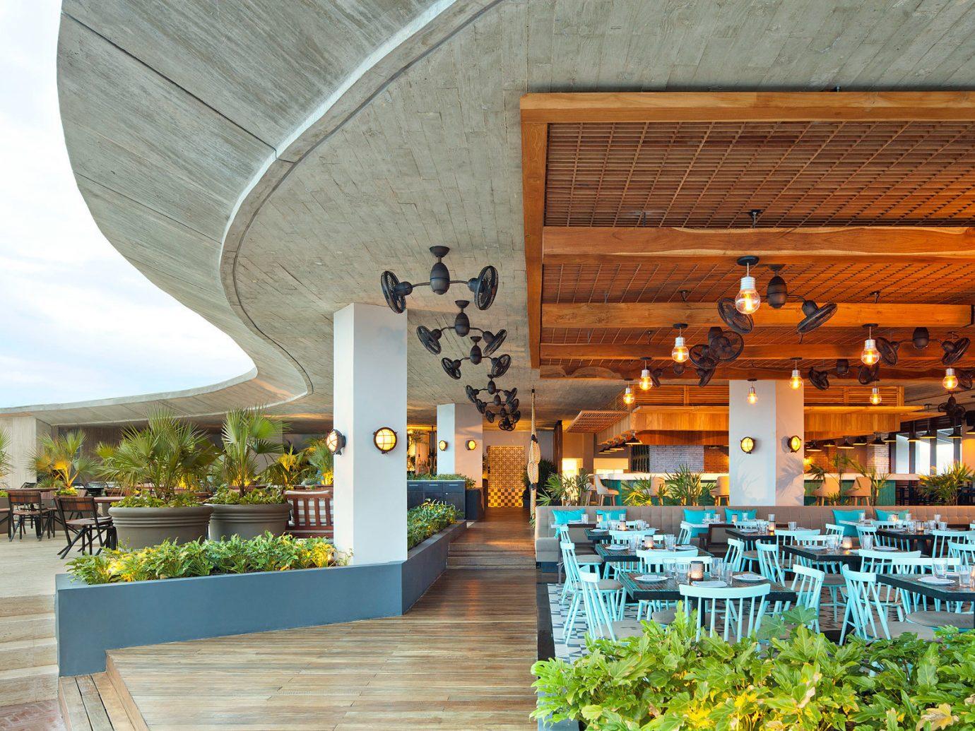 All-Inclusive Resorts Hotels Trip Ideas building Architecture estate plaza wood furniture