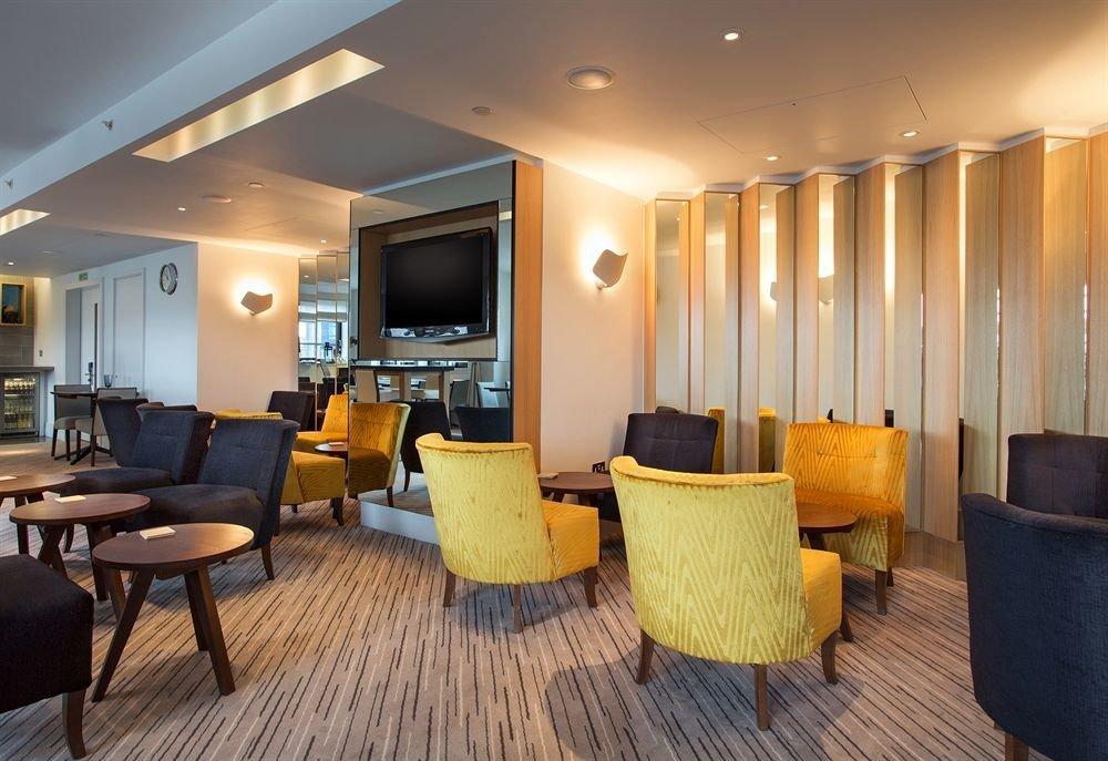 property chair Suite condominium living room Resort