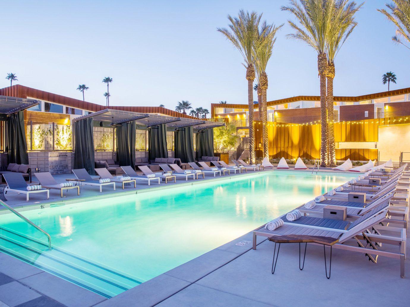 sky ground swimming pool property leisure Resort Villa condominium palace resort town blue mansion hacienda