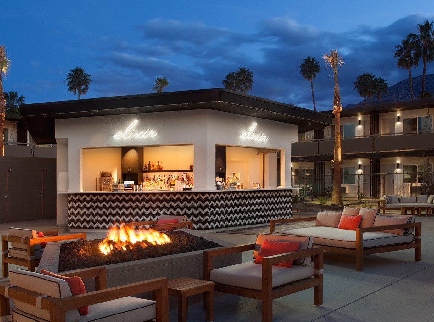 sky property building house Villa home hacienda Resort mansion