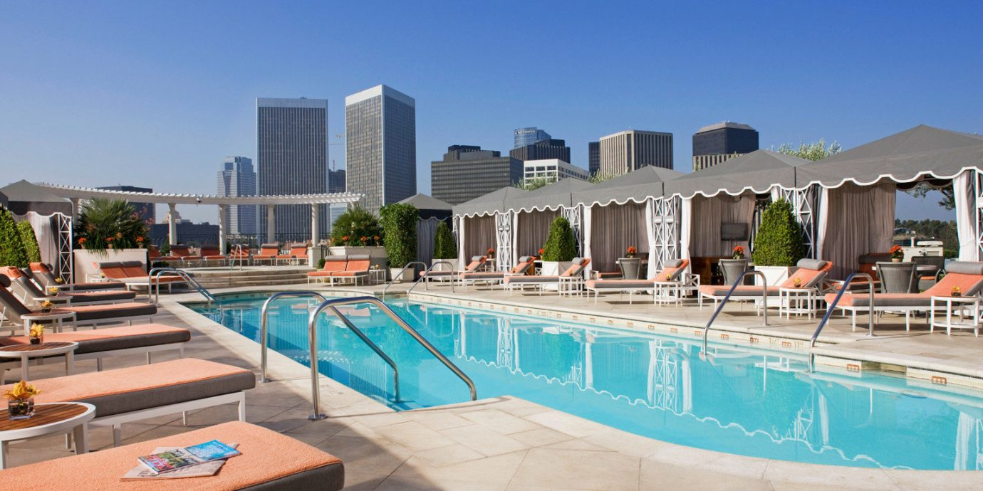 sky swimming pool leisure property Resort condominium home Villa