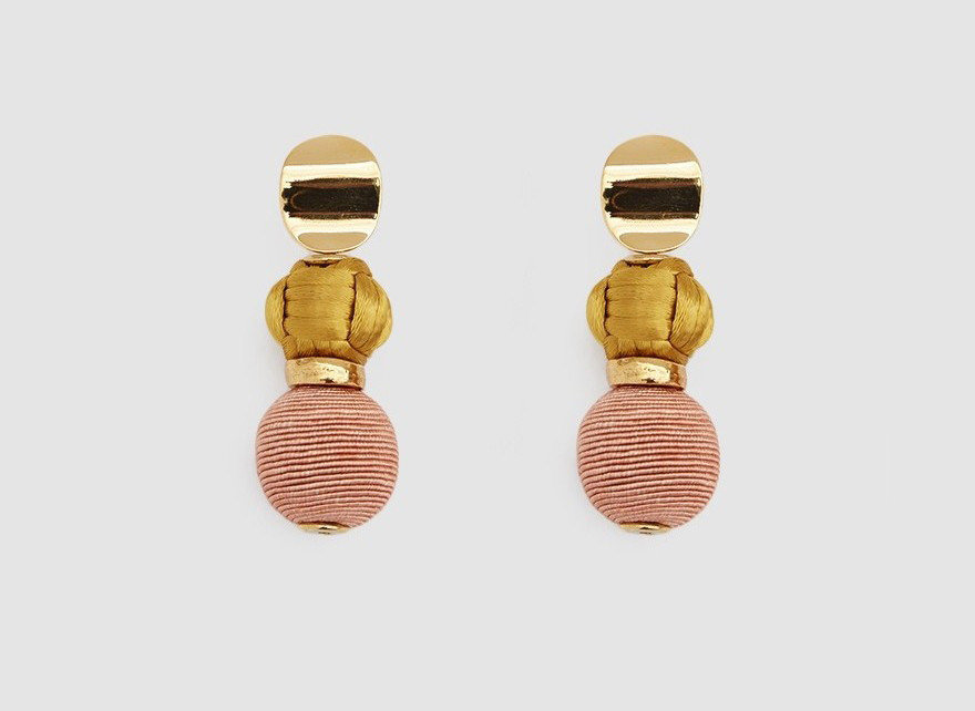 Style + Design Travel Shop earrings jewellery fashion accessory product design brush product tool