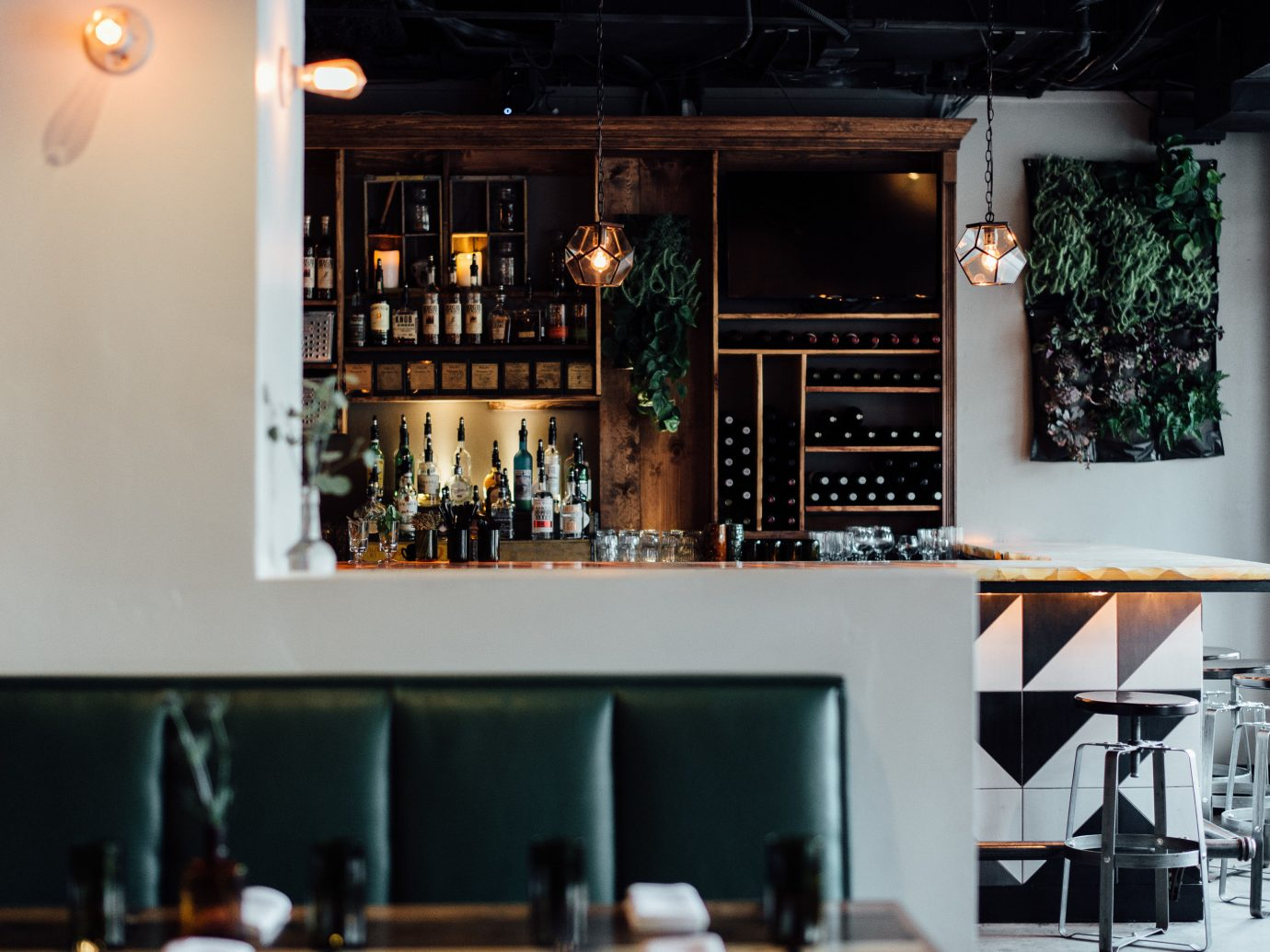 Trip Ideas Weekend Getaways Winter indoor wall room Living restaurant interior design Bar Design furniture