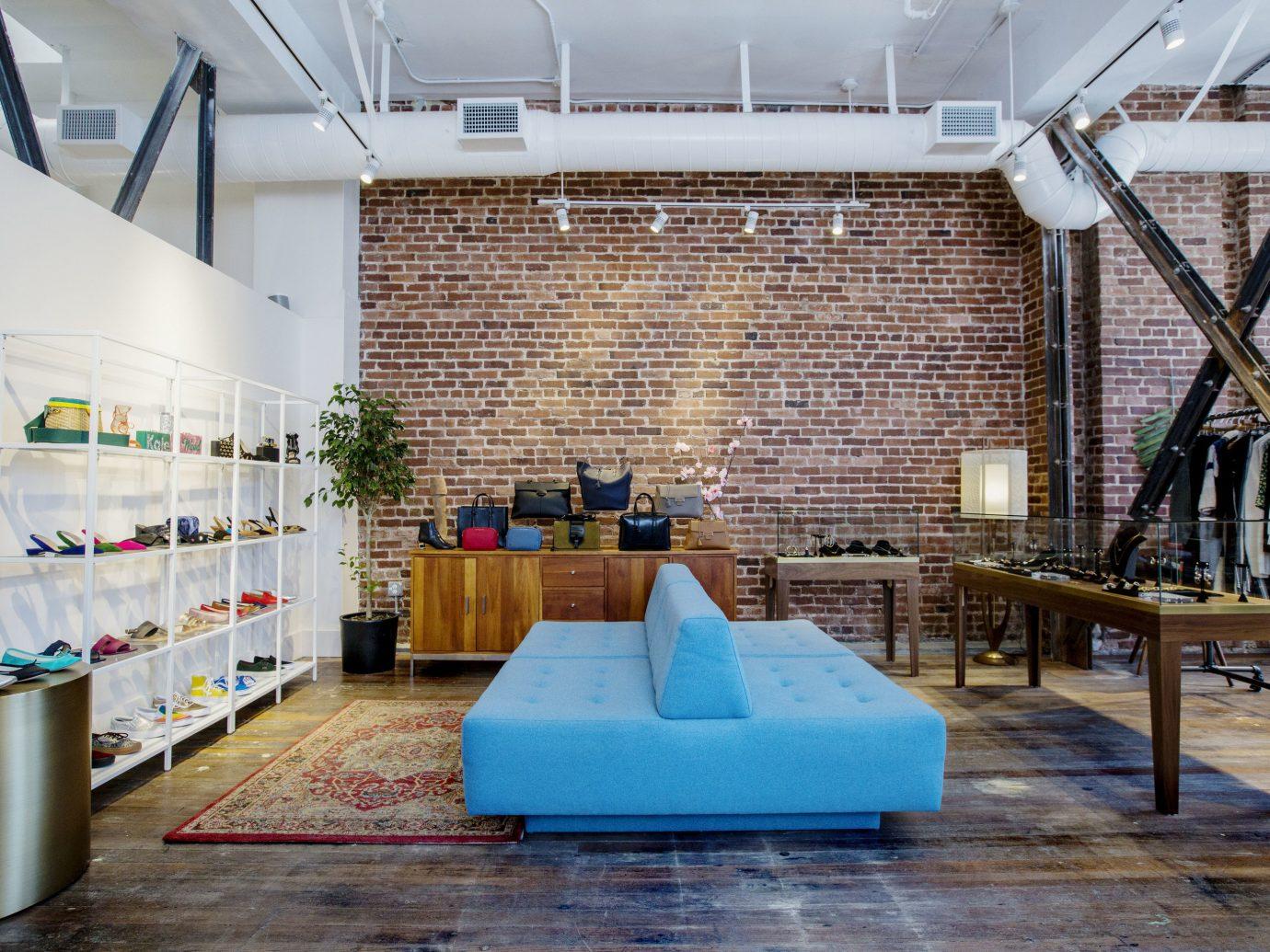 Trip Ideas indoor room interior design Living Lobby loft ceiling daylighting flooring furniture