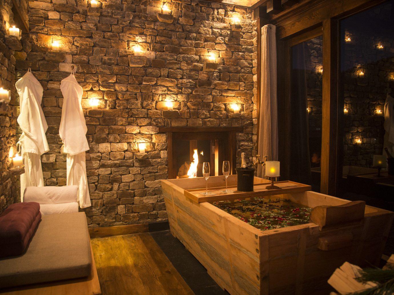 Hotels Offbeat indoor room interior design lighting home ceiling living room window Lobby