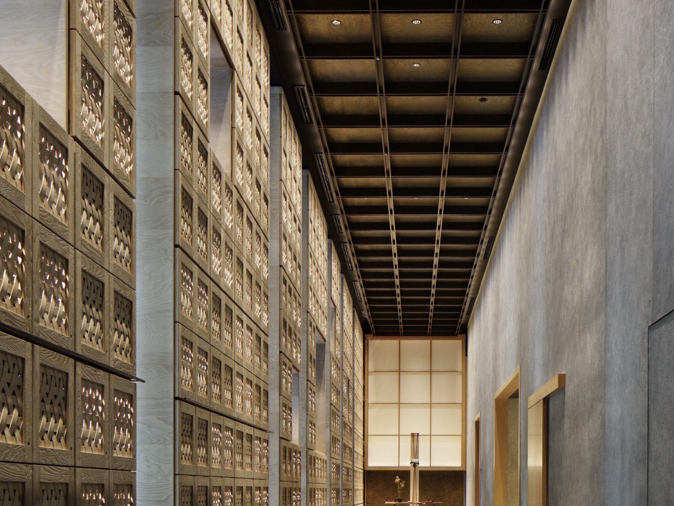 Trip Ideas building Architecture floor interior design hall daylighting facade estate wood tourist attraction Design symmetry flooring professional ceiling