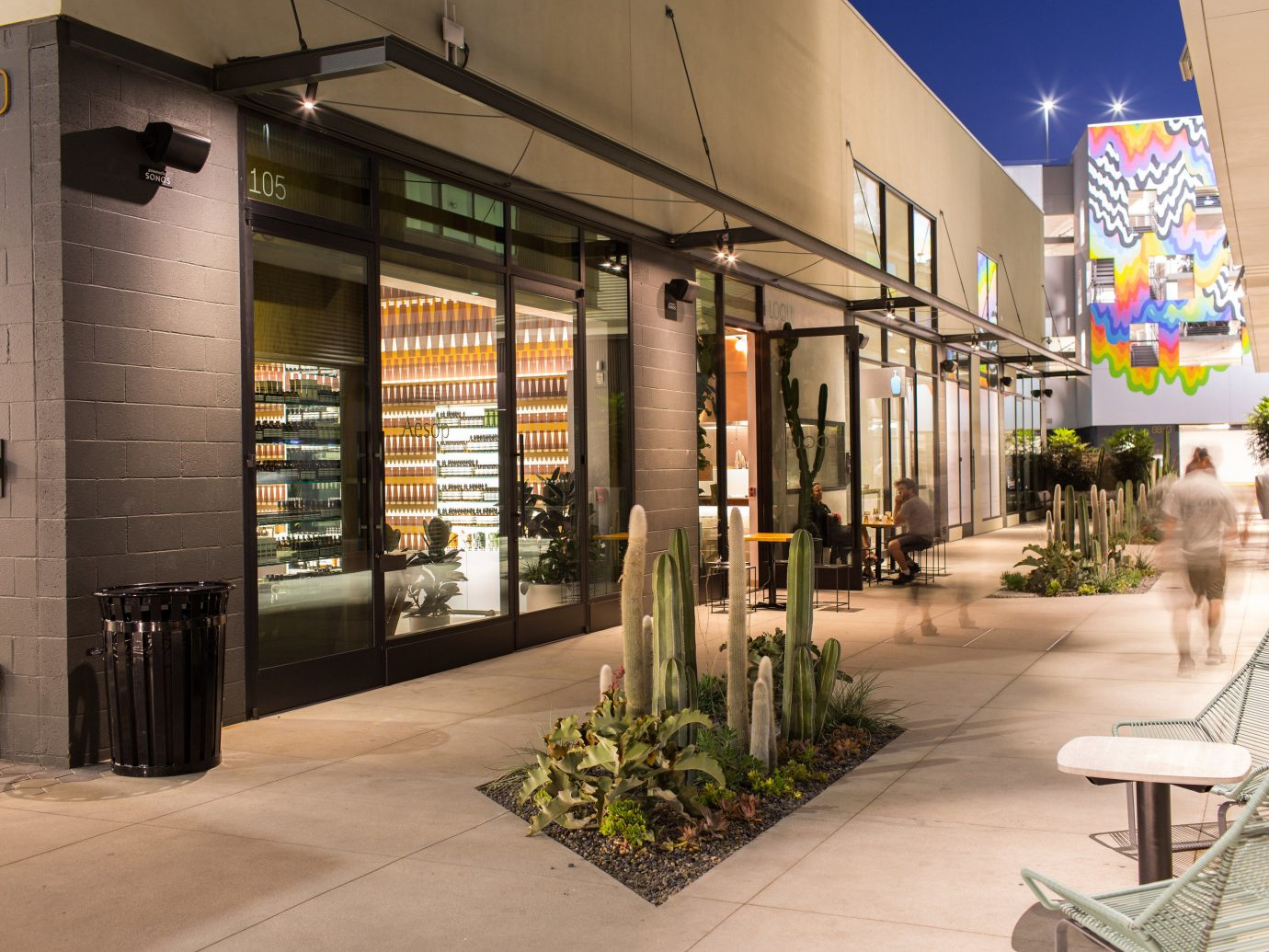 Arts + Culture Hotels Jetsetter Guides shopping Travel Trends Trip Ideas real estate interior design sidewalk