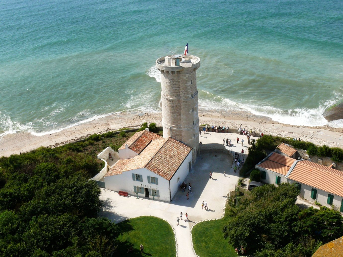 Trip Ideas outdoor water tower Coast Sea lighthouse vacation Nature Ocean tourism cape cliff terrain estate fortification bay cove shore