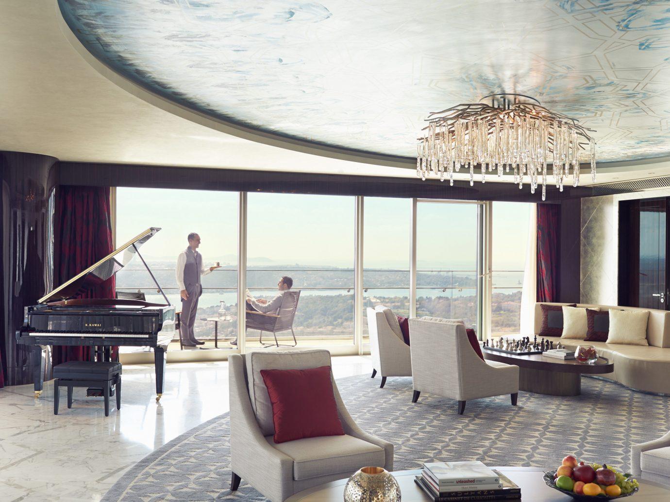 Hotels Luxury Travel indoor room property window Living living room estate interior design home Villa Suite condominium real estate Design mansion Resort apartment furniture