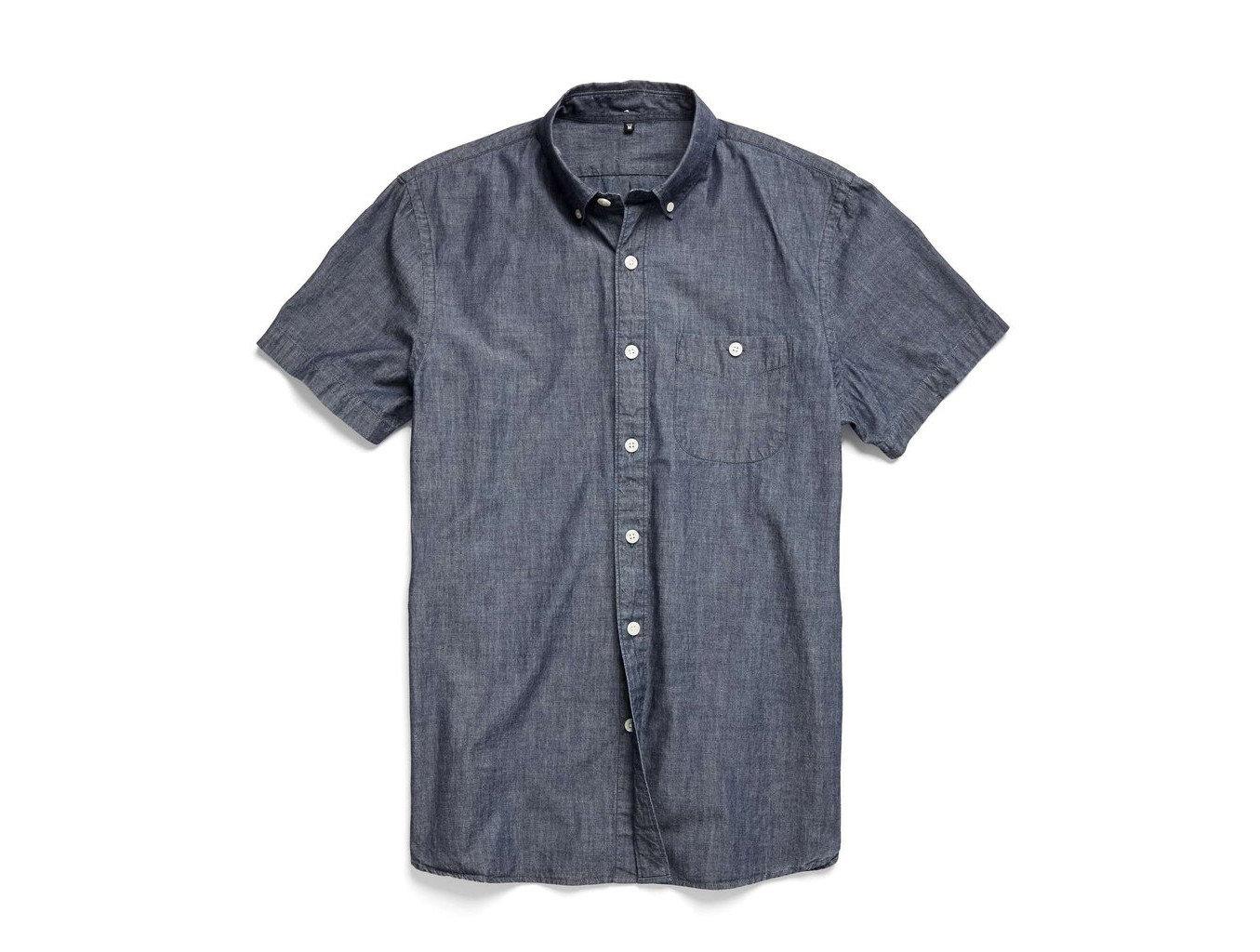 Style + Design Travel Shop clothing sleeve wearing button shirt hat denim coat jacket dress shirt product