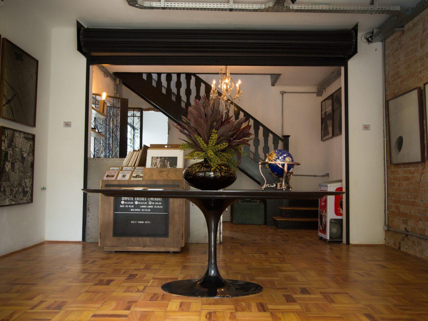 Hotels floor indoor building interior design table flooring furniture Lobby