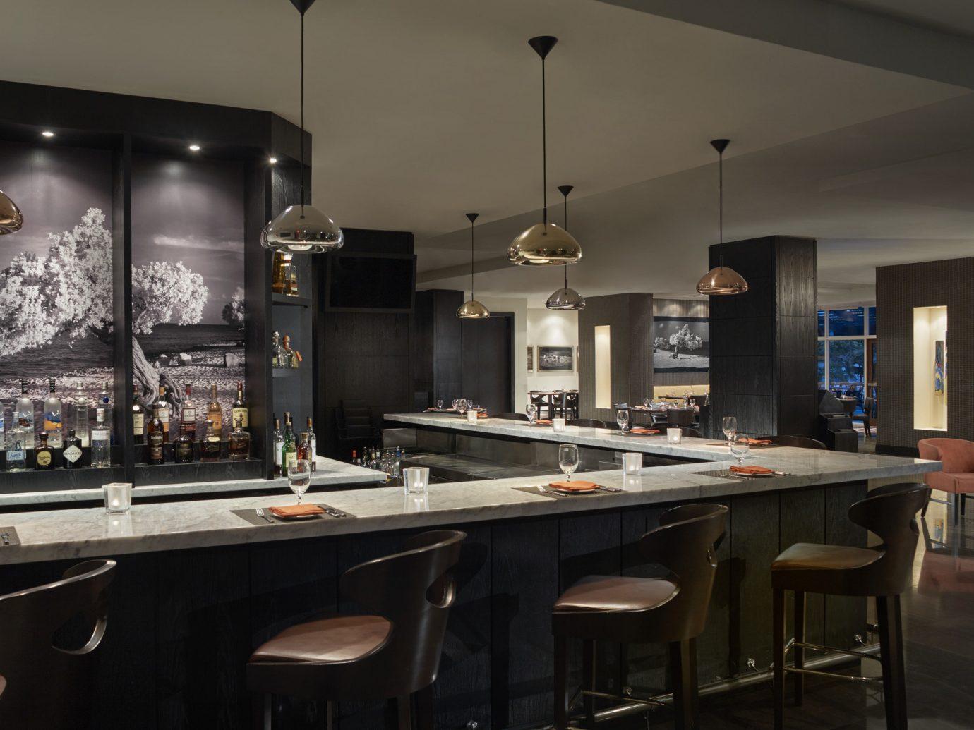 Aruba caribbean Hotels table indoor floor countertop ceiling Kitchen interior design area Island furniture