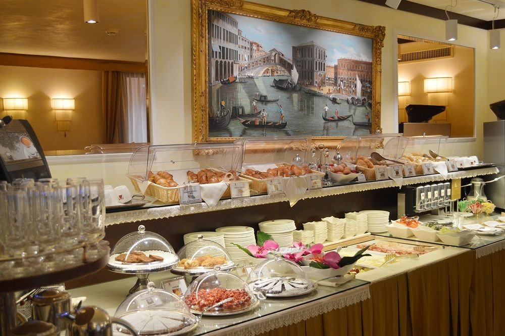 bakery buffet food brunch counter breakfast restaurant Shop