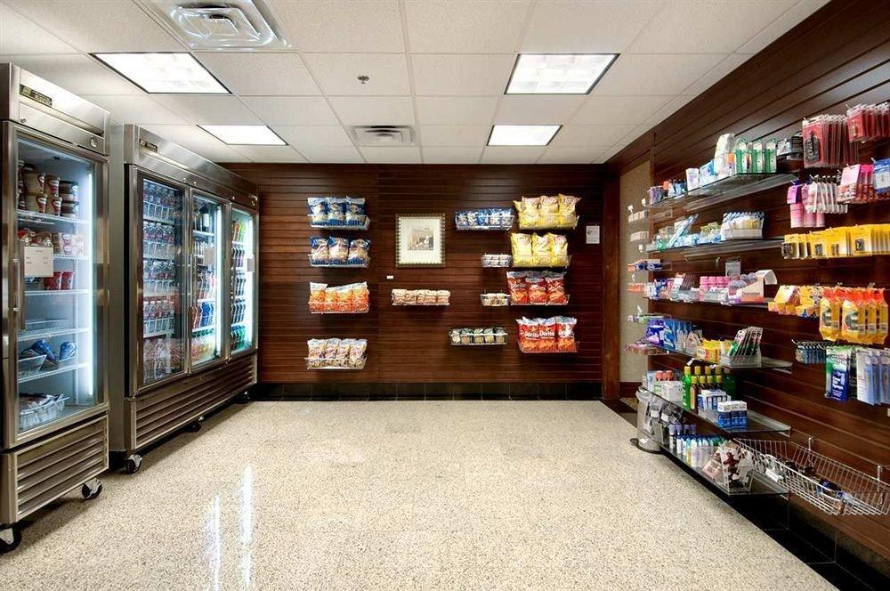 retail building grocery store shelf scene convenience store bookselling store liquor store supermarket Shop