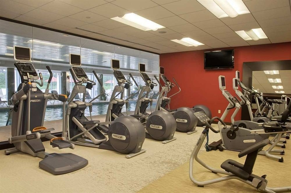 structure gym sport venue Sport physical fitness office