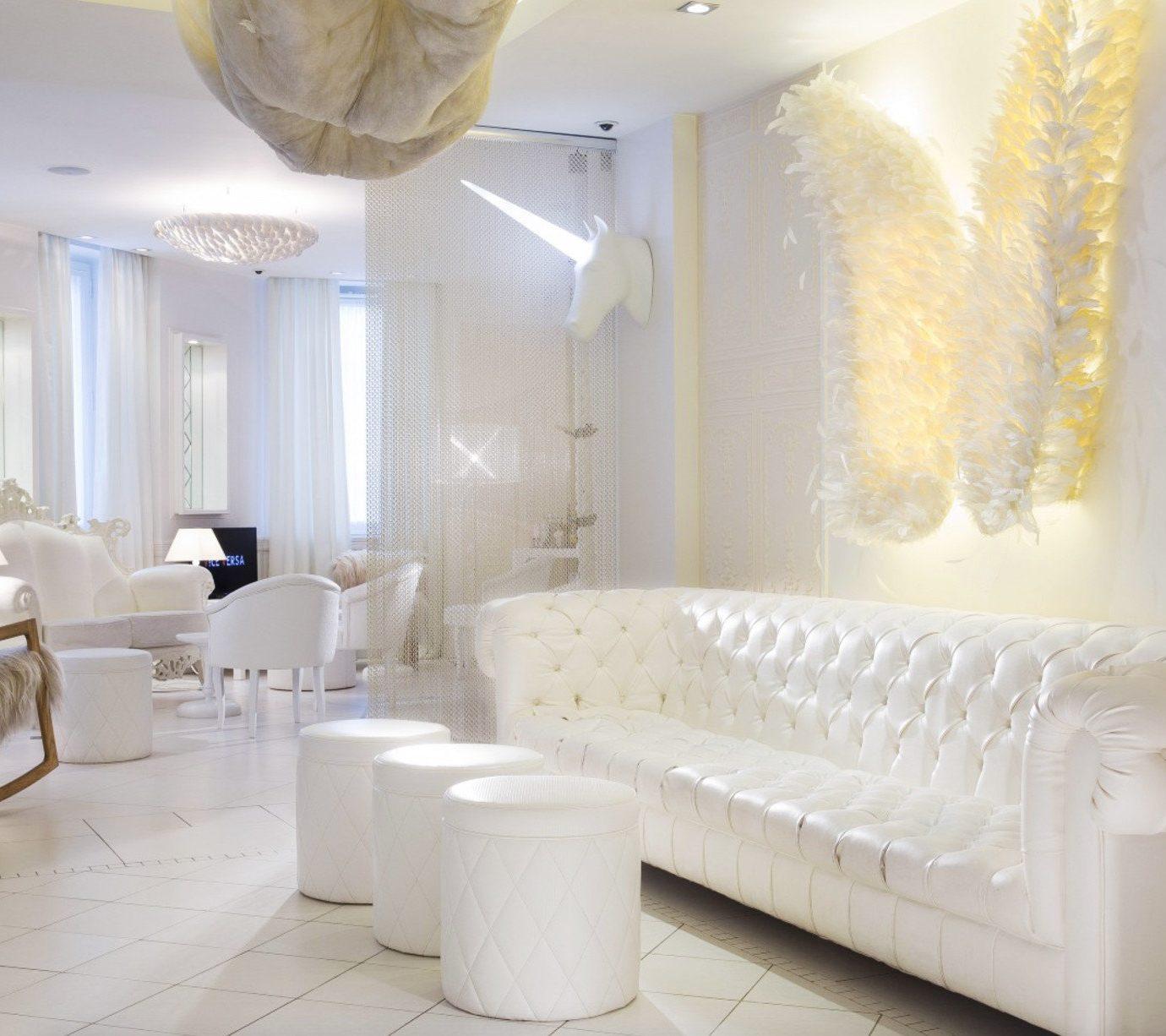 property living room Suite white condominium