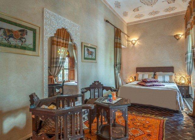property living room Suite hacienda
