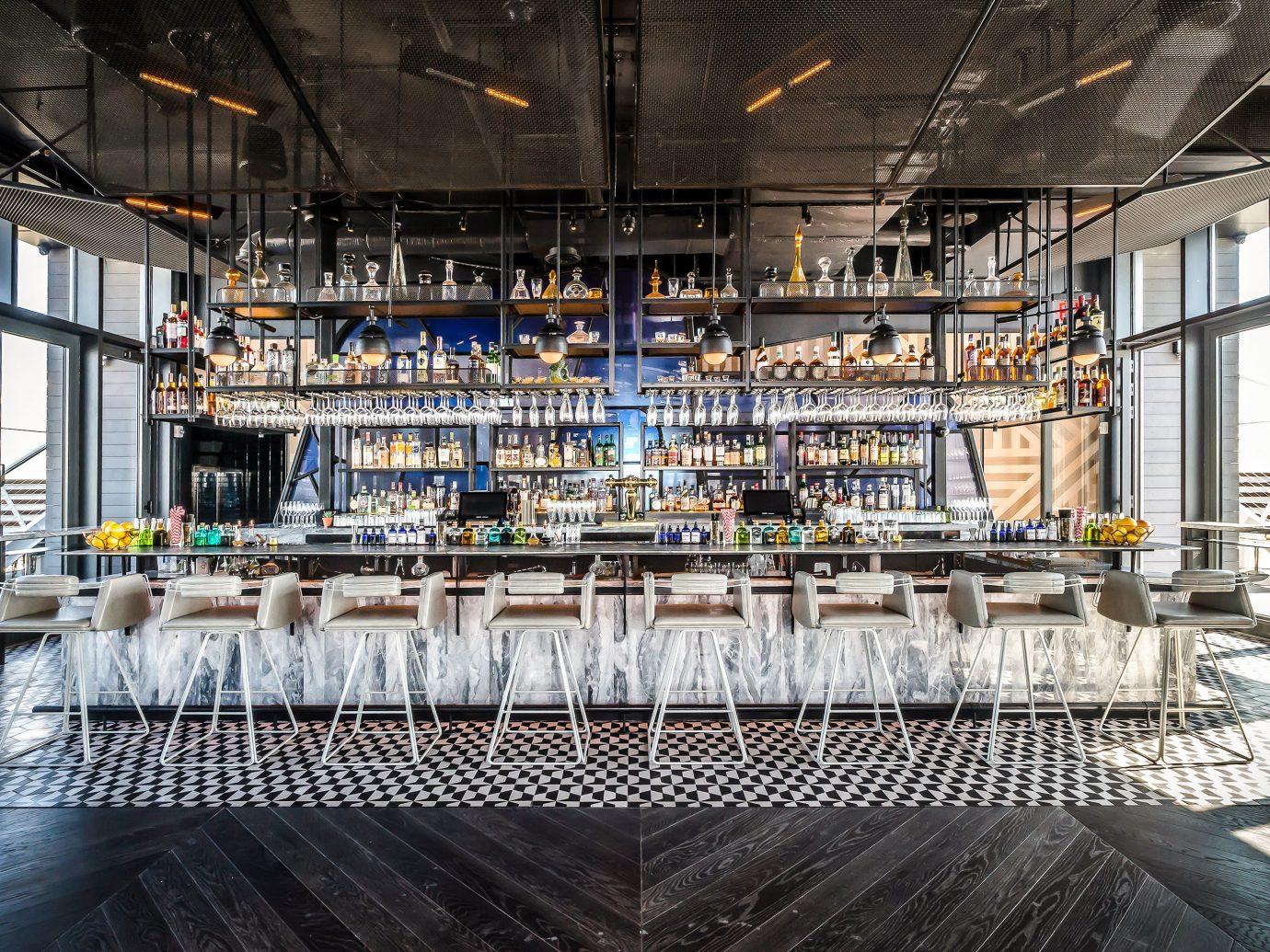 Boutique Hotels Food + Drink Hotels indoor water metal