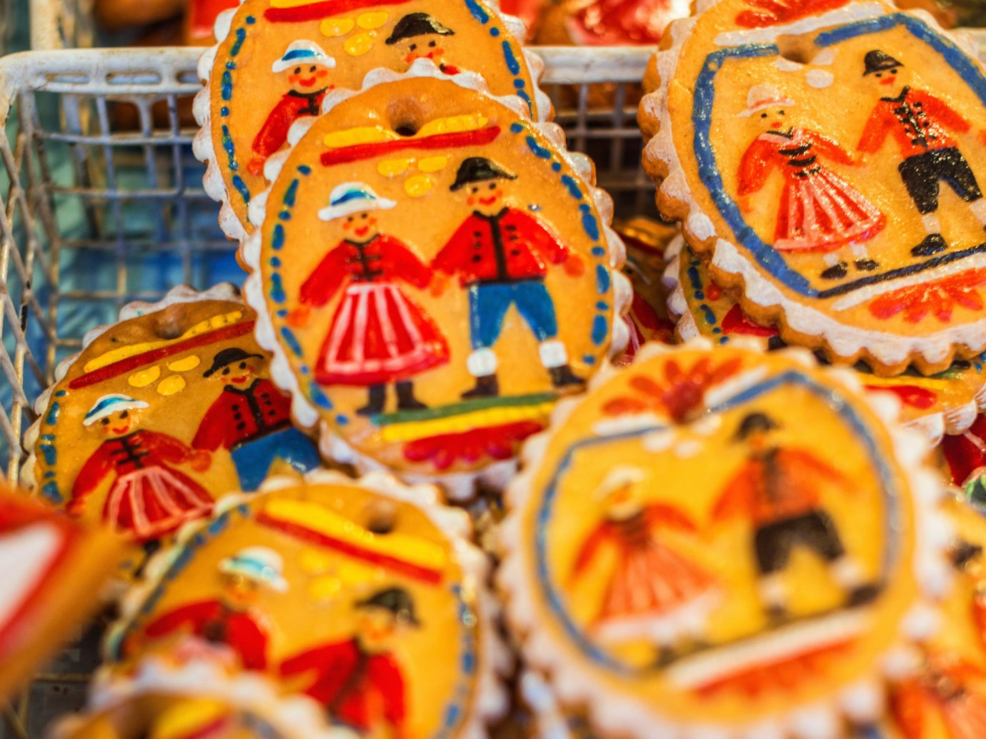 Trip Ideas food sweet colorful dessert sweetness produce chinese new year decorated colored