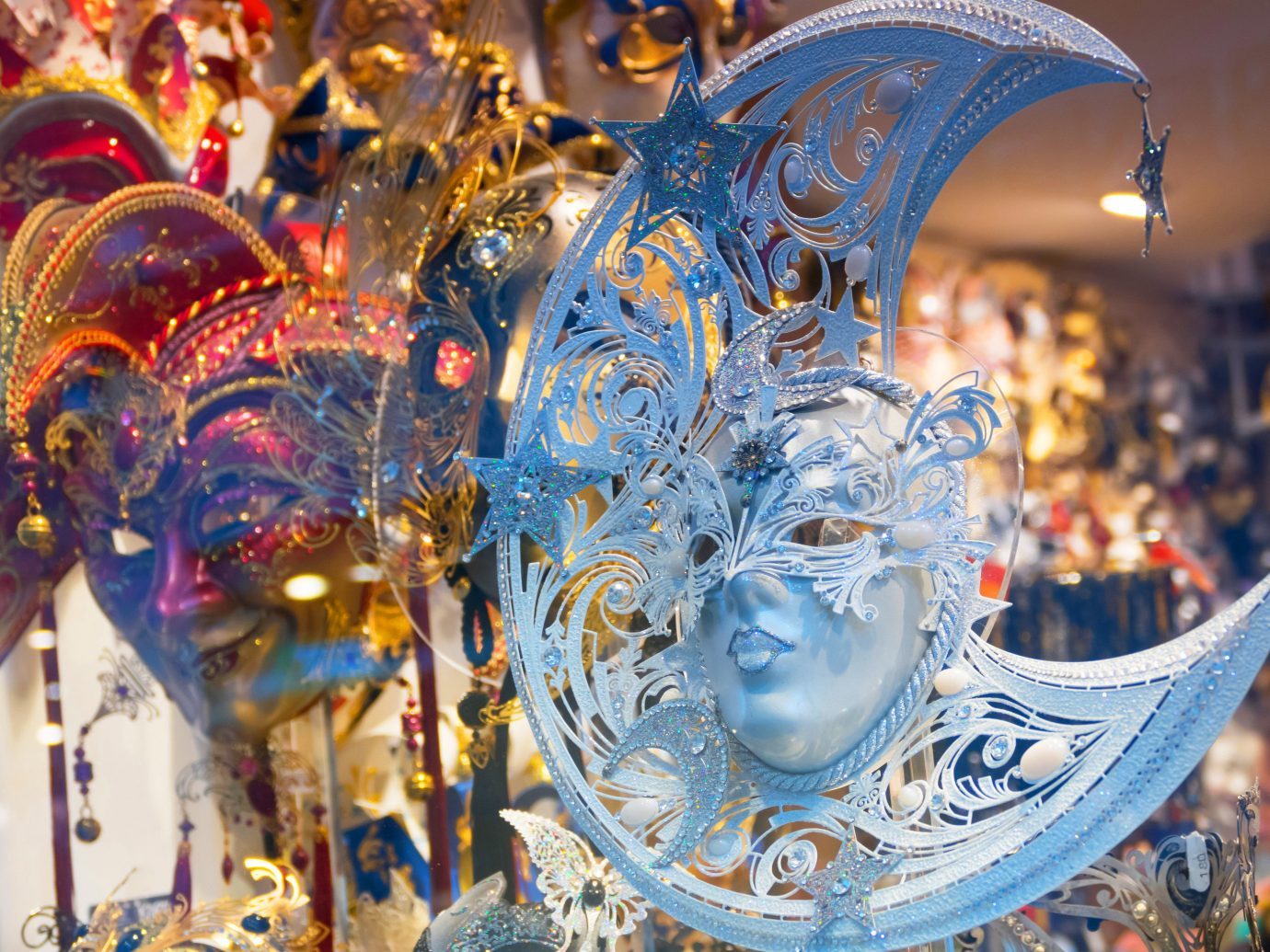 Trip Ideas indoor carnival festival event amusement park decorated amusement ride