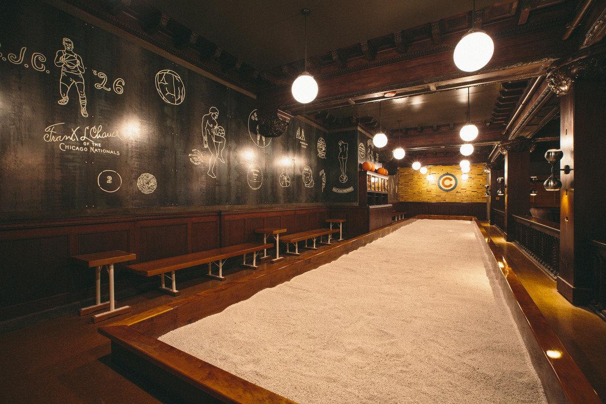 Trip Ideas indoor ceiling stage interior design tourist attraction Bar theatre