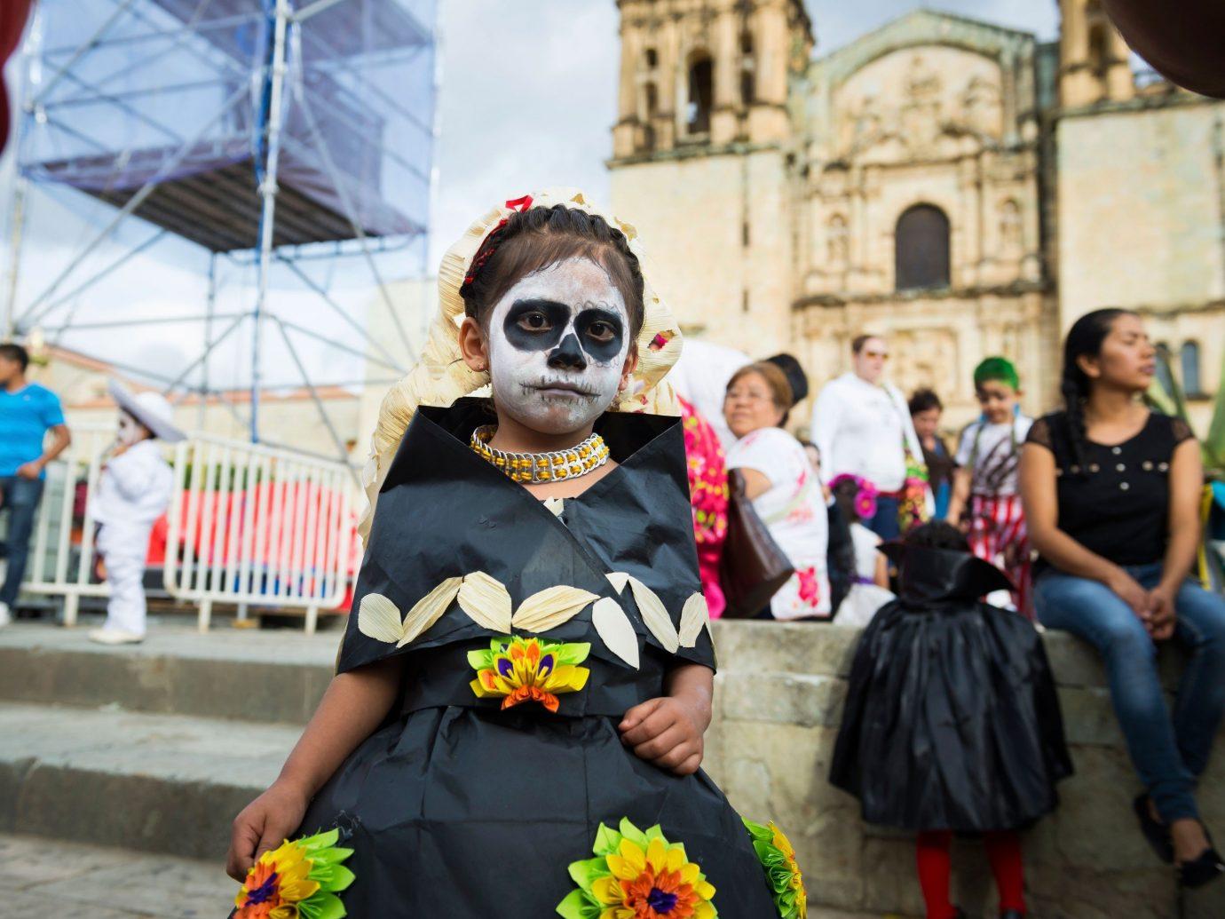 Style + Design person outdoor carnival event festival