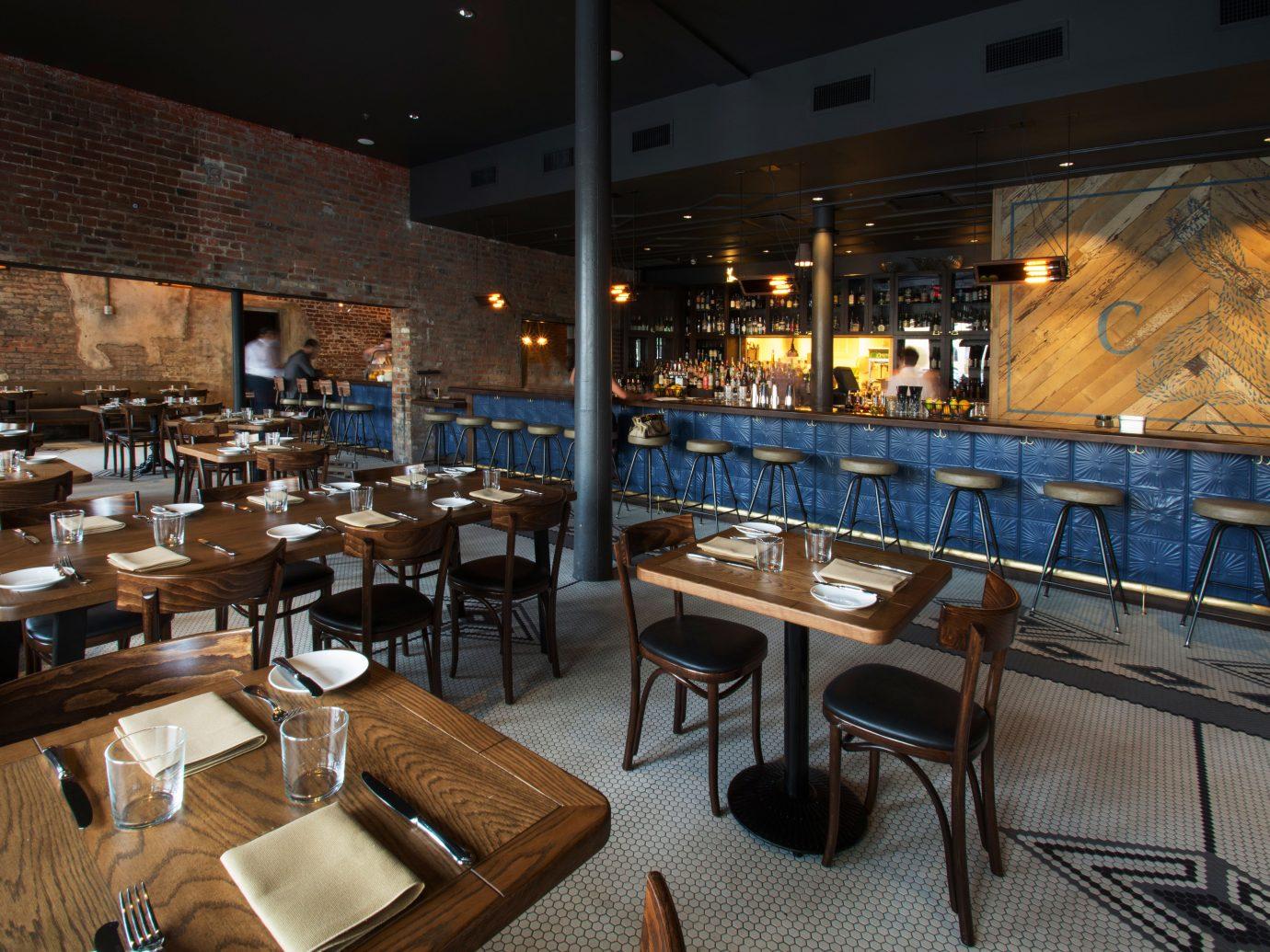 Bar Dining Drink Eat Hotels Luxury table indoor floor meal restaurant café interior design several dining room