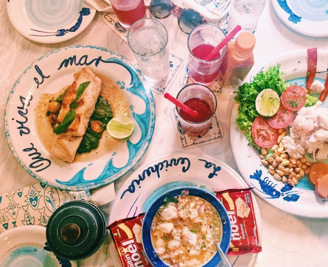 Jetsetter Guides dish meal lunch food breakfast sense brunch cuisine several