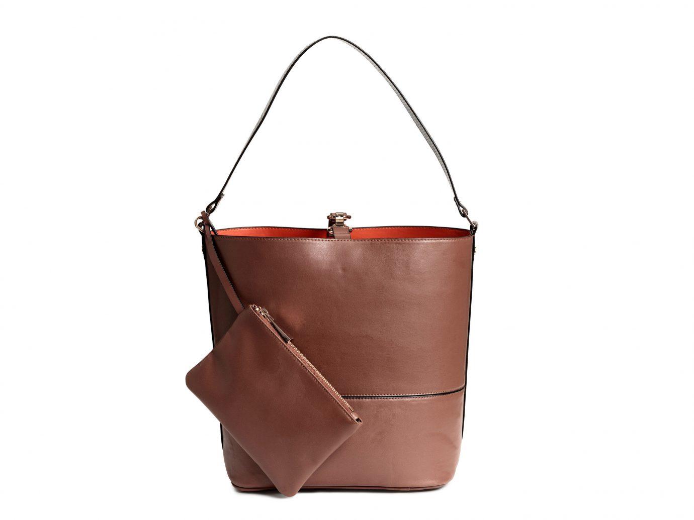 Style + Design handbag bag brown indoor shoulder bag leather fashion accessory tote bag accessory hobo bag beige