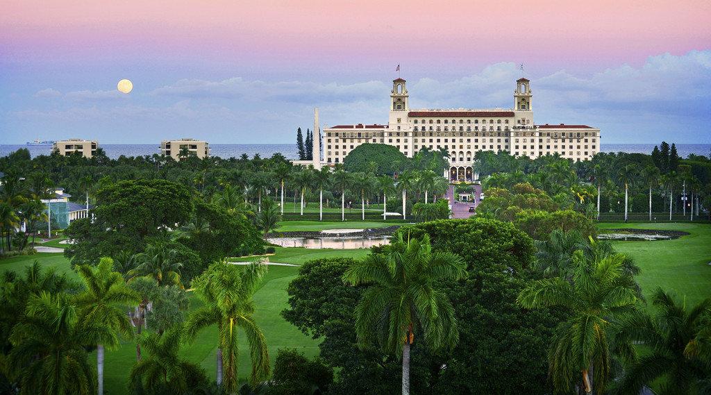 Hotels Trip Ideas grass tree outdoor landmark green City human settlement vacation tourism cityscape yellow skyline palace