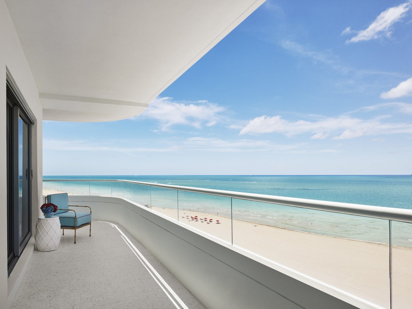 Trip Ideas sky property Ocean Sea vacation horizon Beach house caribbean shore Coast home estate swimming pool bay condominium apartment overlooking
