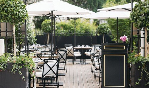 Trip Ideas tree outdoor chair outdoor structure gazebo backyard cottage Patio porch pergola estate furniture several