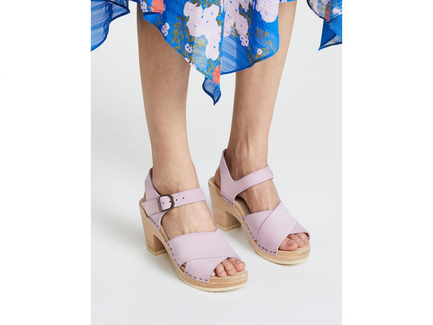 Spring Travel Style + Design Travel Shop footwear shoe person sandal joint human leg ankle outdoor shoe leg high heeled footwear