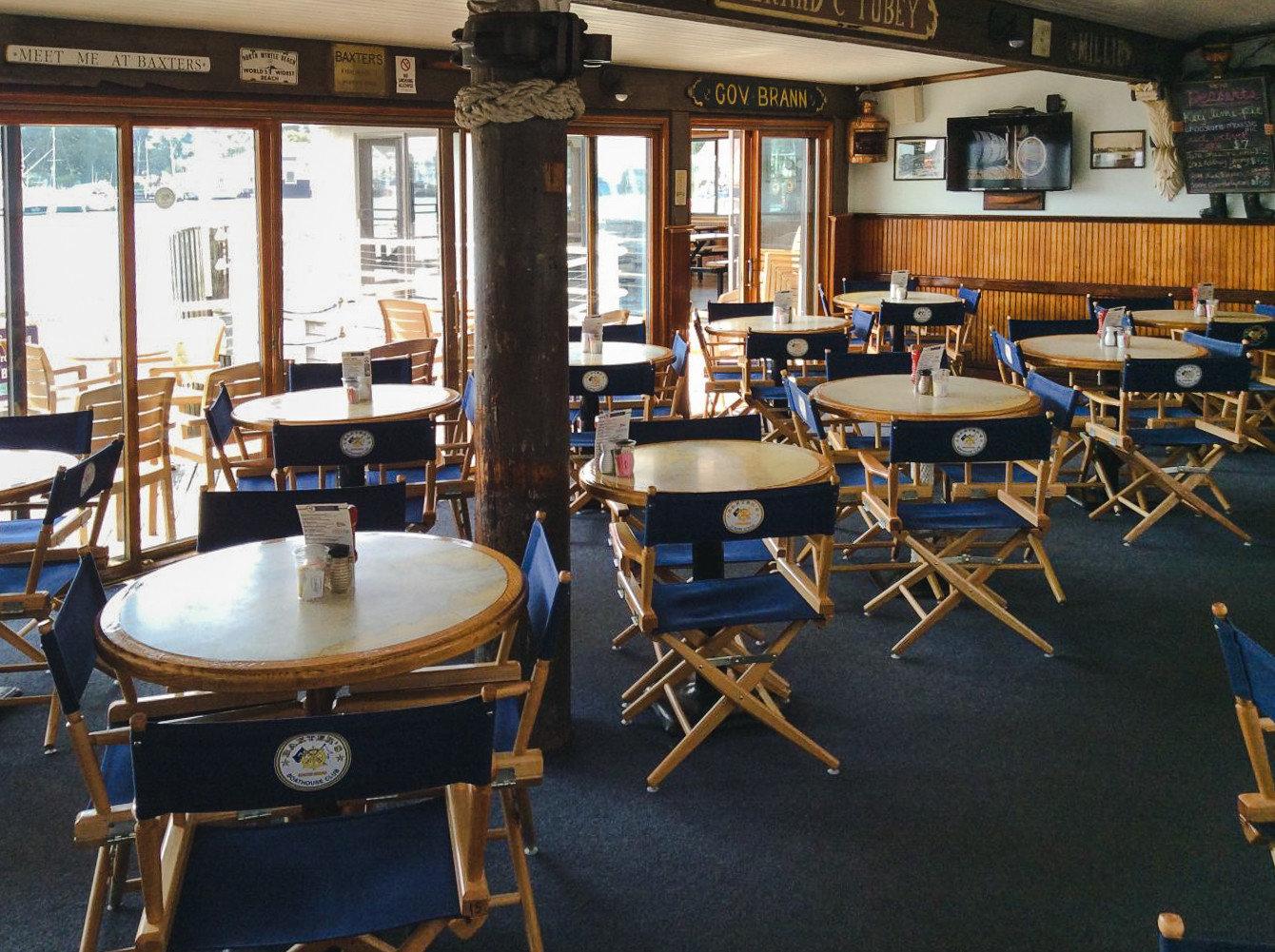 Food + Drink Luxury Travel Trip Ideas Weekend Getaways floor indoor window furniture table chair