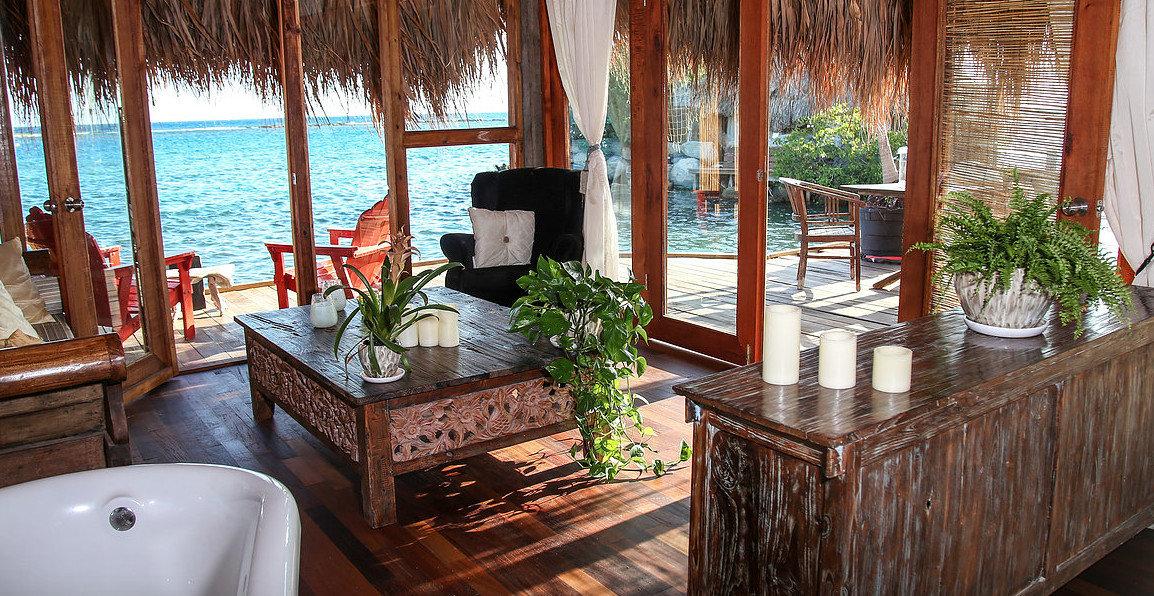 Aruba caribbean Hotels Resort real estate wood outdoor structure vacation table interior design tree window