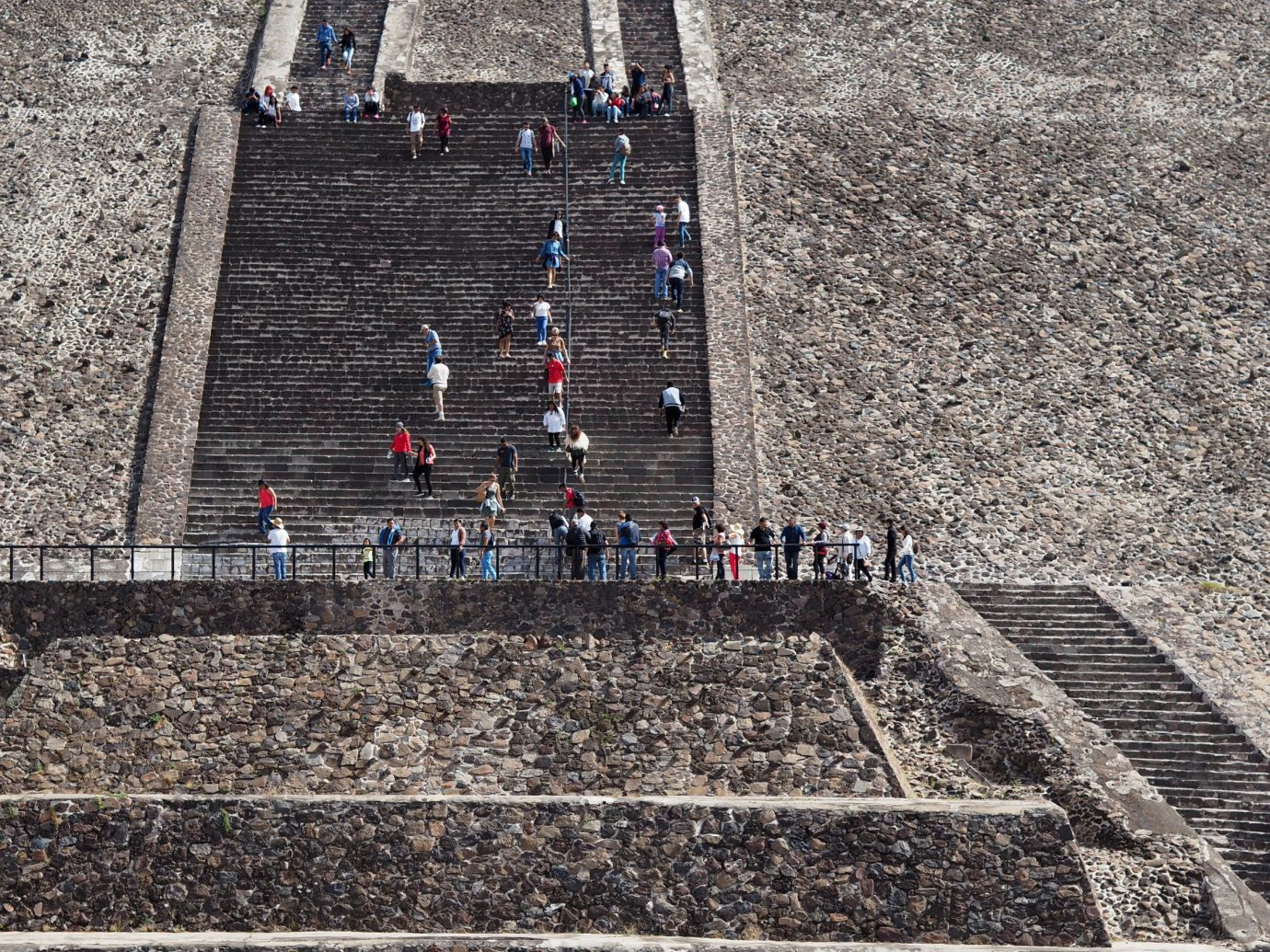 Arts + Culture Mexico City Travel Tips Trip Ideas landmark archaeological site ancient history sky monument pyramid memorial historic site rock history