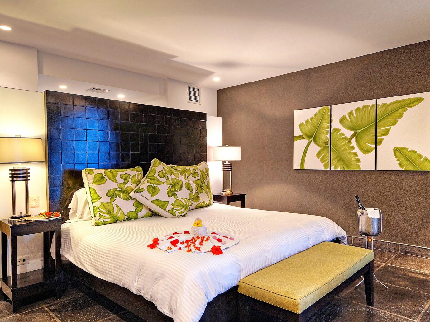 Bedroom at Preserve at Los Altos