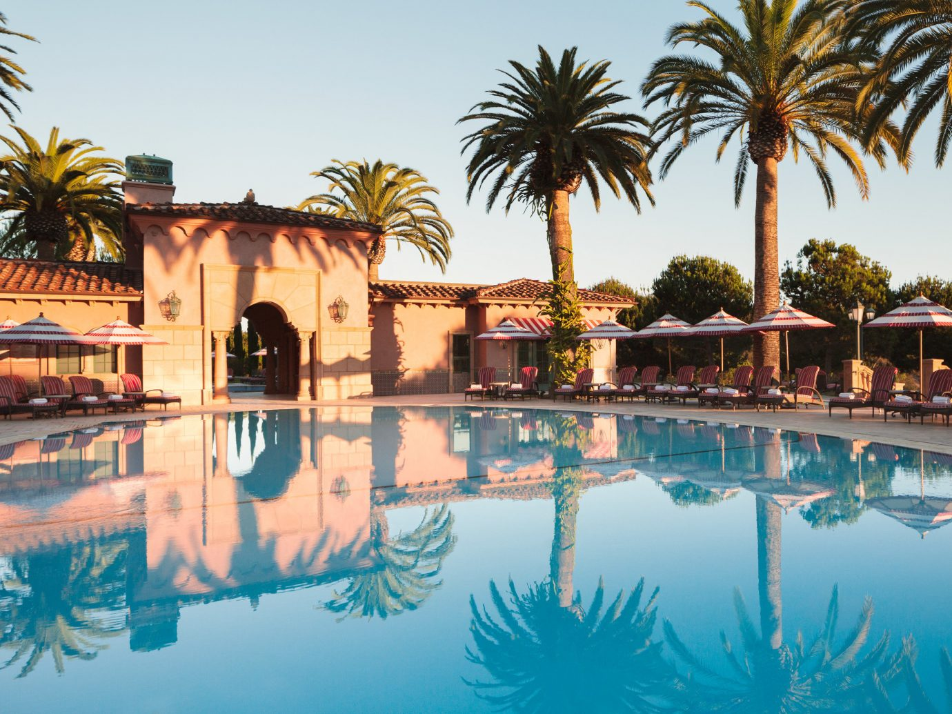 San Diego Resort - The Fairmont Grand Del Mar