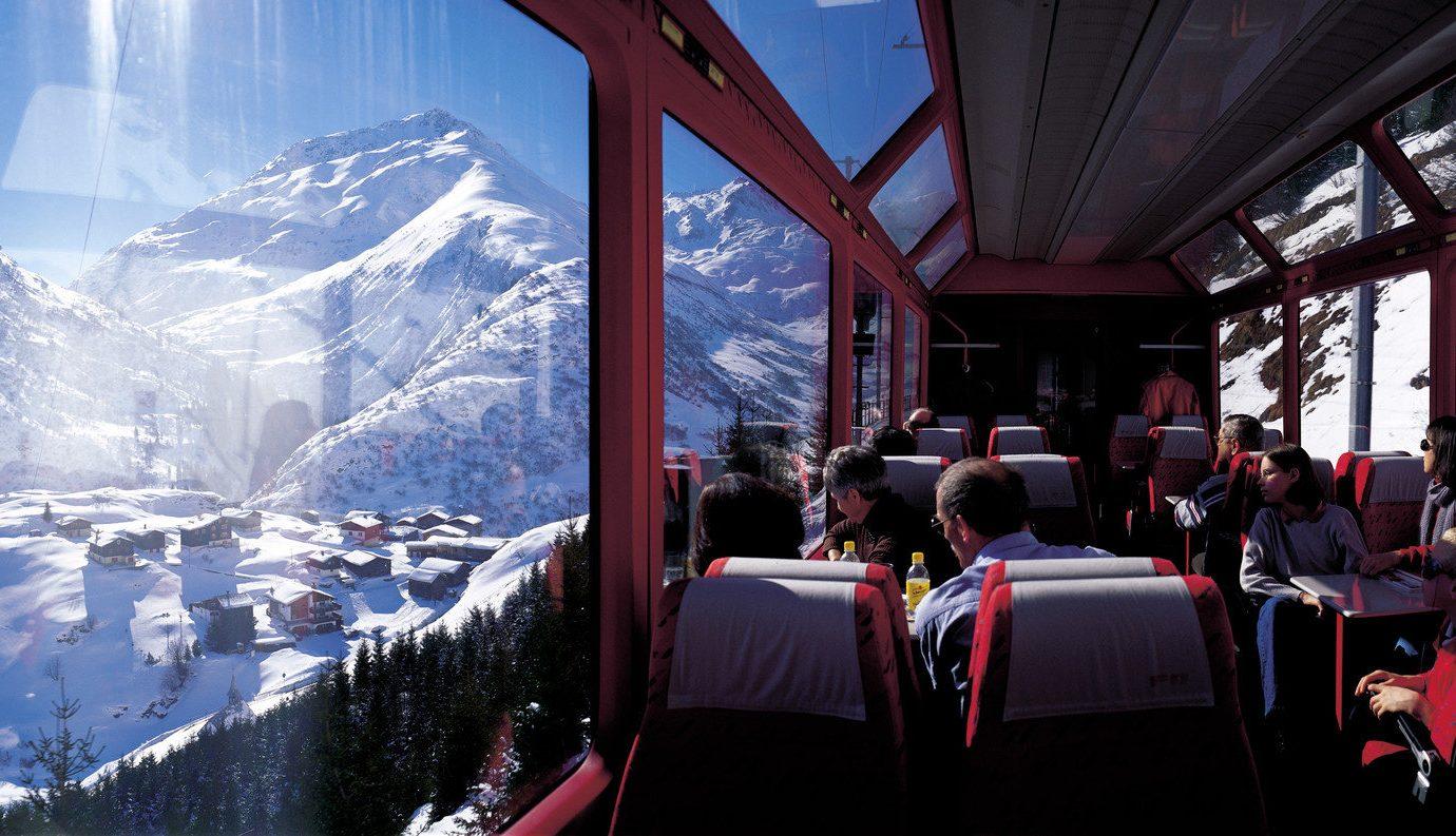 Trip Ideas mountain snow outdoor tourism vehicle