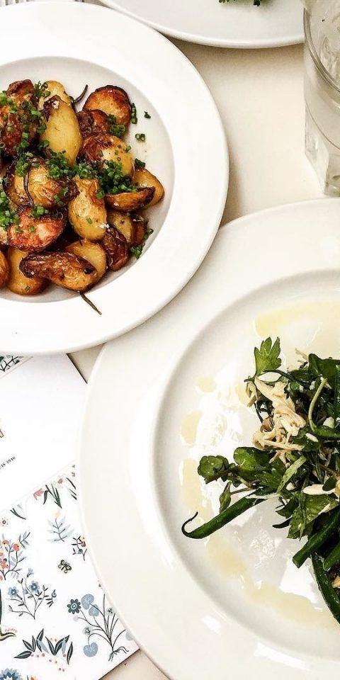 Trip Ideas plate dish food meal produce vegetable cuisine piece de resistance