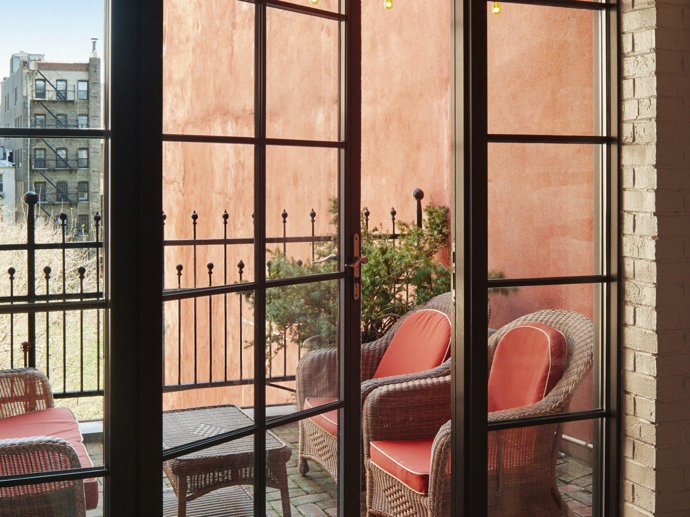 Celebs Hotels Trip Ideas building door window glass interior design home door facade area