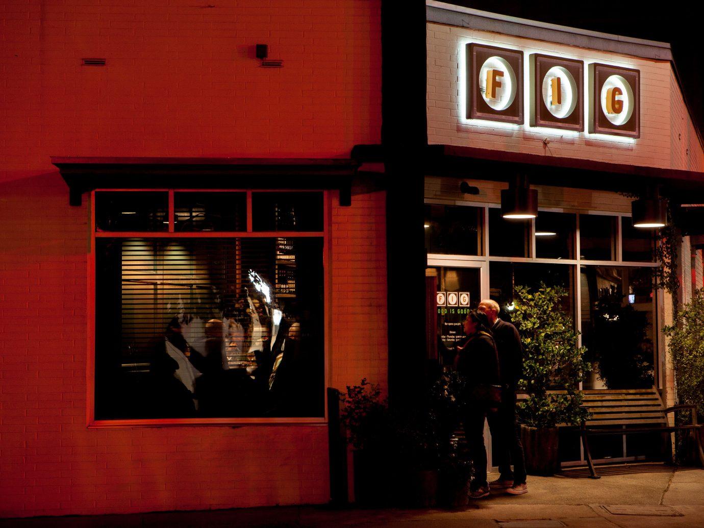 Trip Ideas red night restaurant Bar interior design