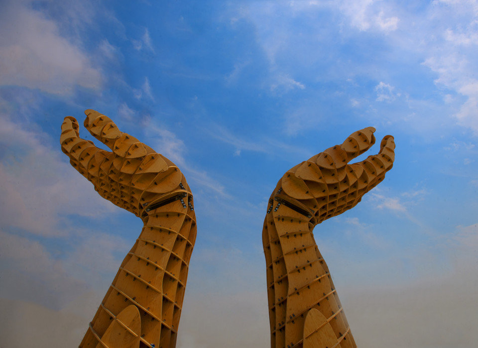 Trip Ideas sky outdoor cloud landmark plant atmosphere of earth sculpture art sunlight reflection monument temple arch day