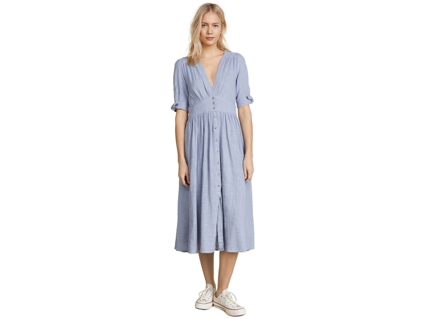 Morocco Packing Tips Style + Design Travel Shop clothing day dress dress shoulder sleeve neck joint