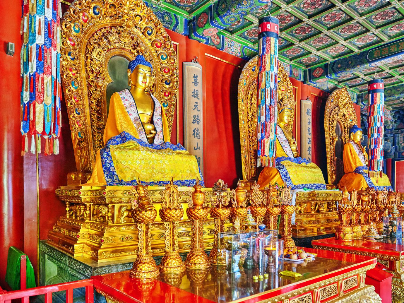 Trip Ideas bazaar building hindu temple place of worship City wat shrine temple colorful stall tradition store altar sale colored