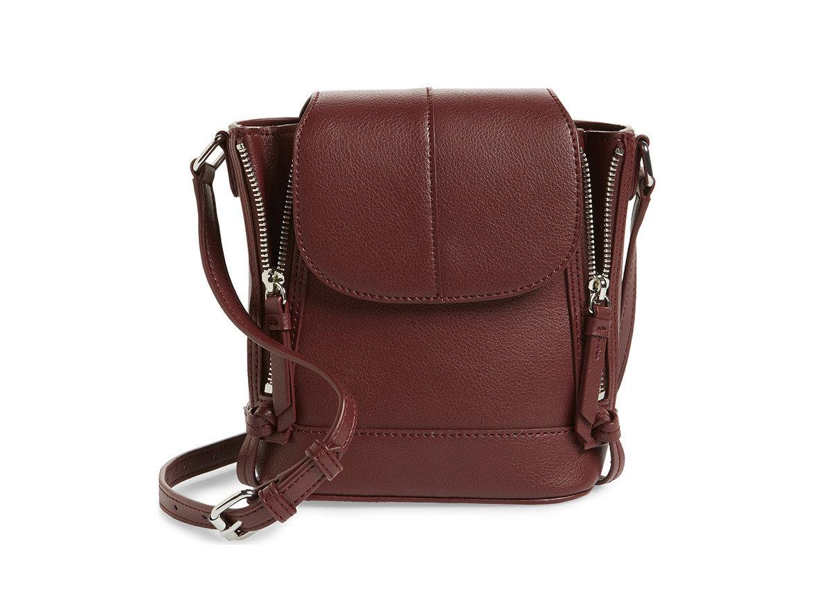 Style + Design Travel Shop bag brown leather suitcase luggage shoulder bag messenger bag product handbag piece case accessory pocket product design suit strap buckle baggage