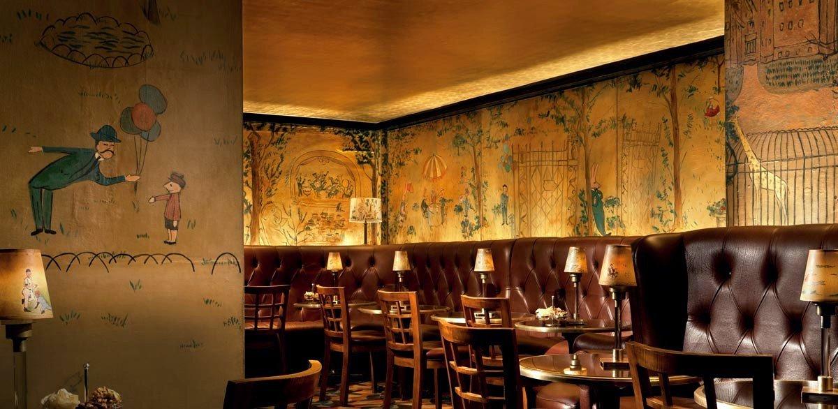 Hotels indoor chair restaurant room Bar interior design lighting Dining area furniture dining room
