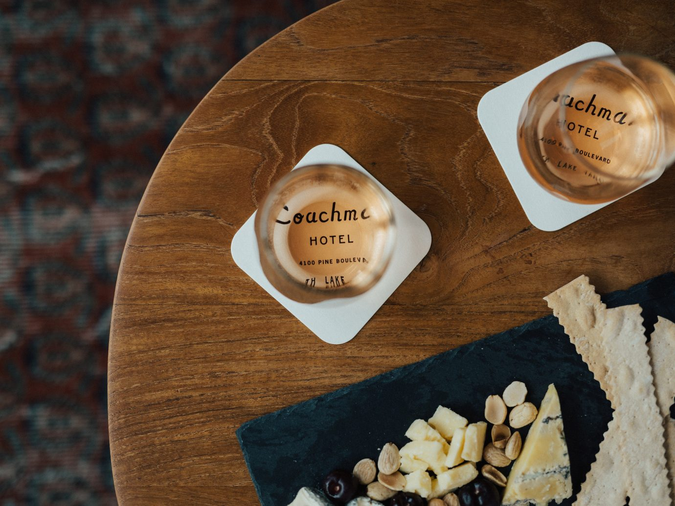 Hotels Style + Design Trip Ideas table wood flavor