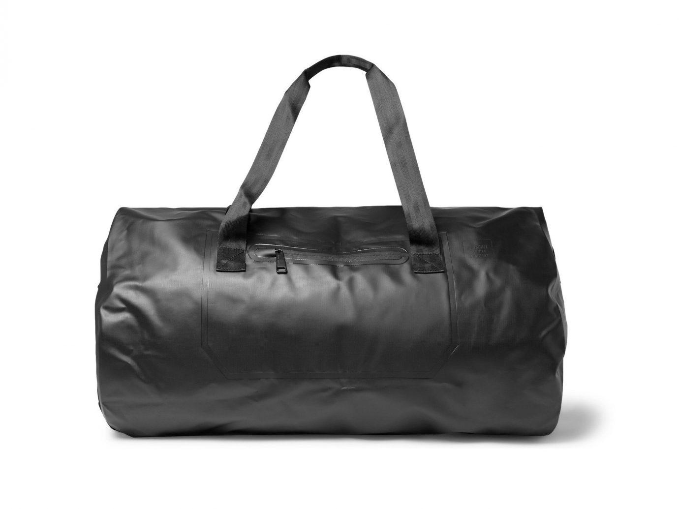 Style + Design Travel Shop bag black handbag shoulder bag leather product hand luggage product design luggage & bags brand tote bag duffel bag