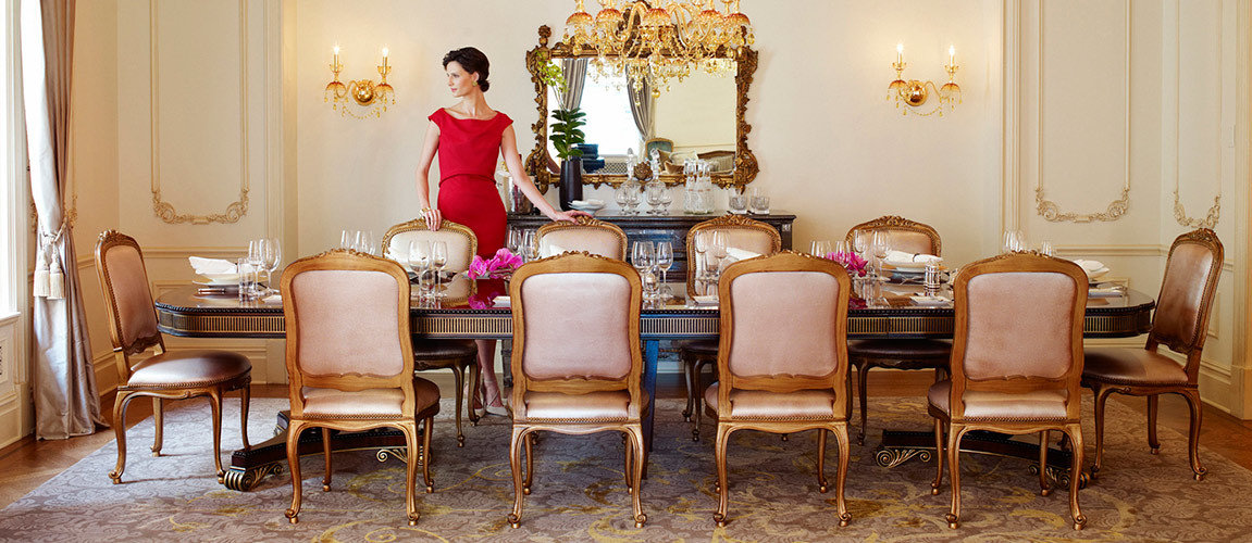 Hotels Luxury Travel wall floor furniture indoor dining room room table function hall interior design ceremony chair restaurant